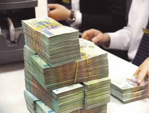 Giải quyết chanh chấp hợp đồng ngân hàng